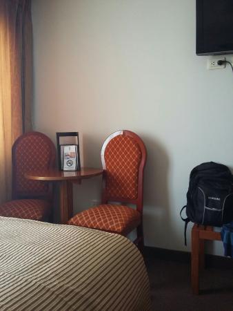 Casona Plaza Hotel AQP Photo