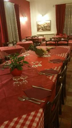 Barete, Italy: Deliziosi arredamenti e complementi