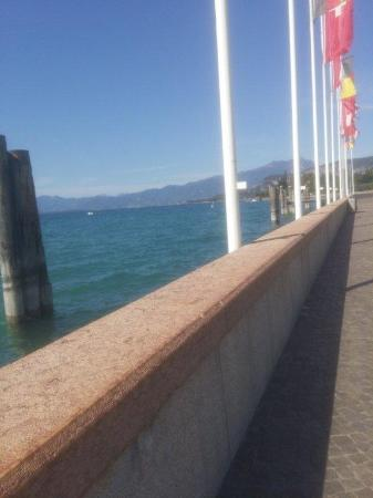 Quercia Belvedere Relais: Lake Garda