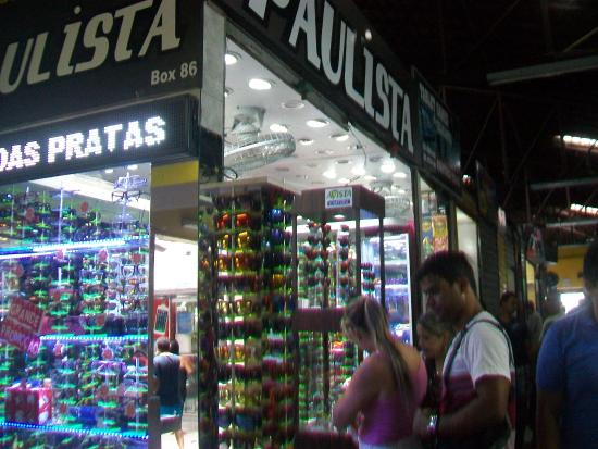 aba8849550f51 Óculos - Foto de Shopping Centro Terceirão