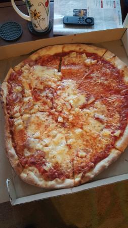 IL Mondo Pizzeria