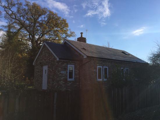 Apple Tree Cottages: photo0.jpg