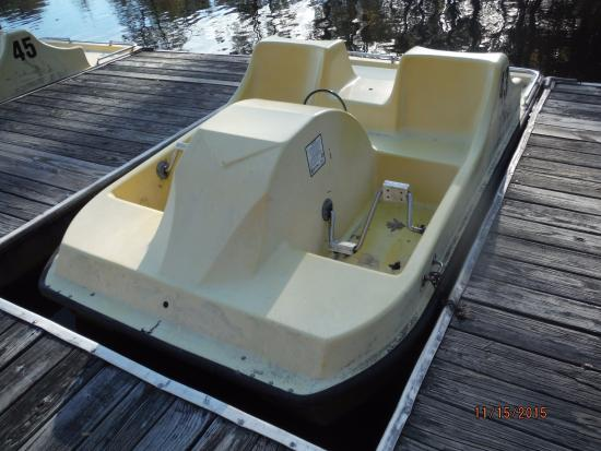 Jon Boat Rental Virginia Beach