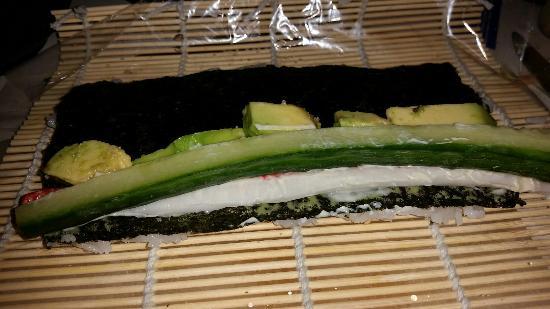 Sushi Time: 20151122_173745_large.jpg