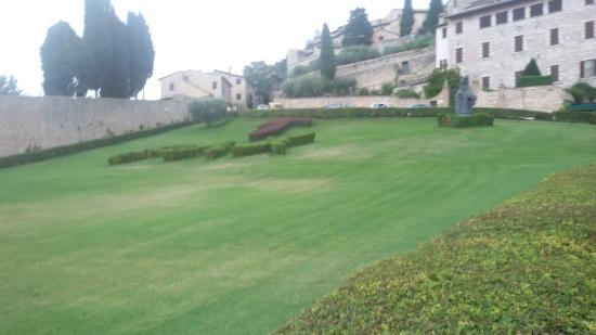 Bilde fra Hotel Berti