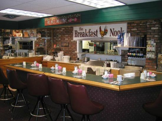The Breakfast Nook Coeur D 39 Alene Menu Prices Restaurant Reviews Tripadvisor