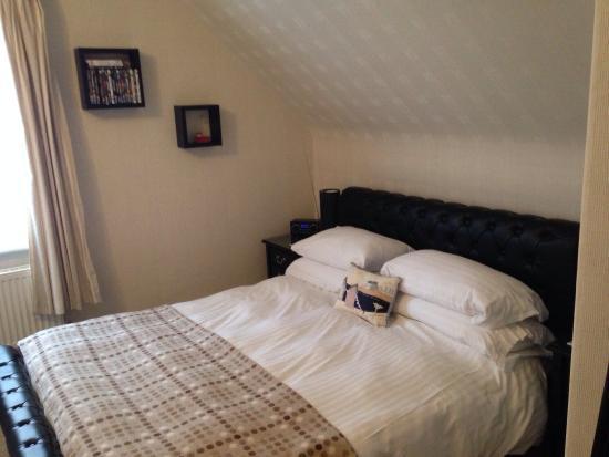Bodnant Guest House: photo0.jpg