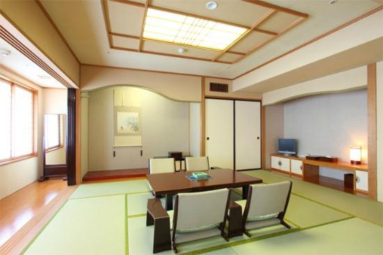Hotel Fujita Fukui