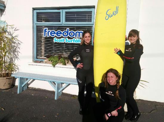 Freedom Surf School & Adventure: IMG-20151122-WA0015_large.jpg