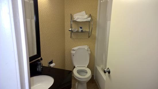 Foto de Best Western Plus Philadelphia Bensalem Hotel