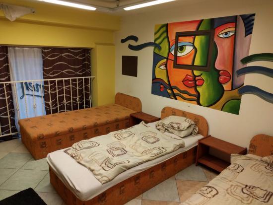 BpArt Hostel
