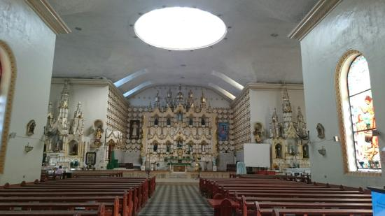 Calbayog City, Filipinas: St. Peter and Paul Cathedral