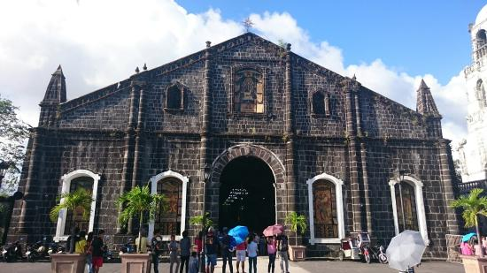 Tabaco City, Philippines: St. John the Baptist Church