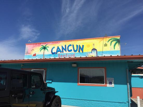 Cancun Grill and Cantina: photo2.jpg