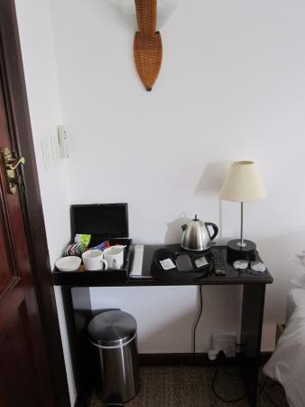 Fresnaye, Sudáfrica: Wonderful Room at Maartens Guesthouse!