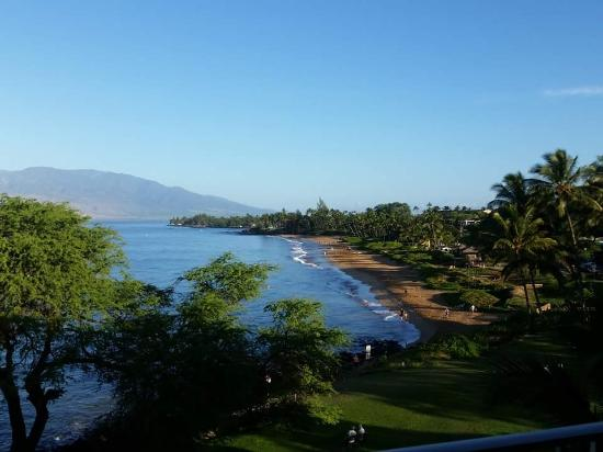 Royal Mauian: This is what you'll wake up to every morning!