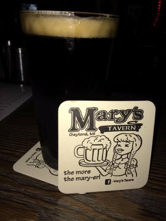 Mary's Tavern