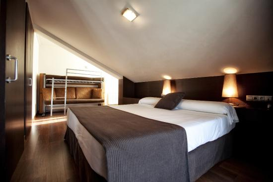 La arquera hotel espagne voir les tarifs 5 avis et for Comparateur de prix hotel espagne