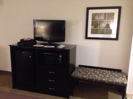 Best Western Suites: photo2.jpg