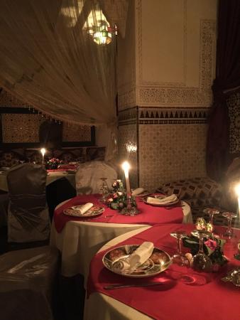 Hotel Tazi Marrakech Telephone