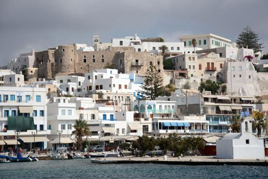 旧市街の街並み - Picture of Old Town, Naxos Town - TripAdvisor