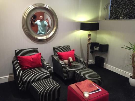 Birthday retreat - Excellent Hotel
