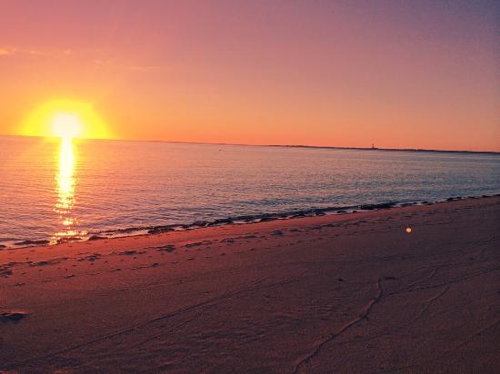Lis Sur Mer: More sunsets