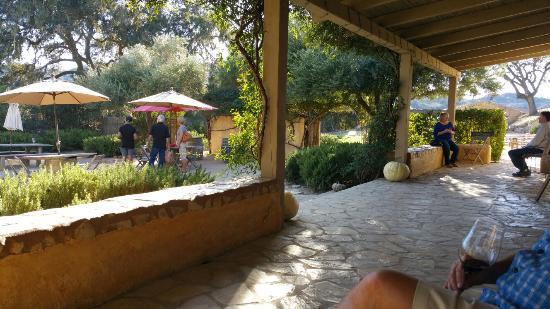 Santa Ynez, كاليفورنيا: 20151122_144135_large.jpg