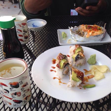 Matsu Sushi : photo0.jpg