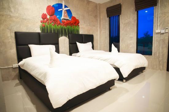 B-Cozy Hotel Uttaradit