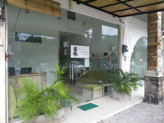 Bali Chiropractic and Massage - Seminyak