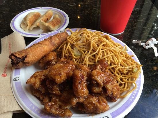 Chinese Food Titusville