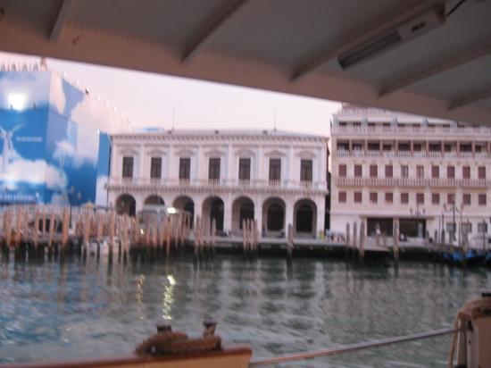 Santa Croce: Un paseo por Venecia
