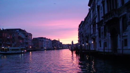 Santa Croce: Los Barrios de Venecia