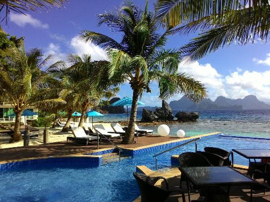 Qi Resort And Spa Reviews