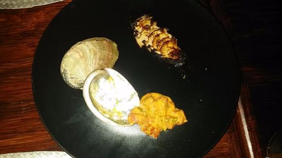 La Manzanilla: abalolnnes
