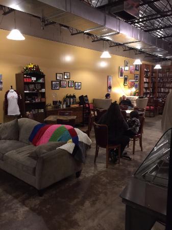 Kool Beanz Cafe Granite City Restaurant Reviews Phone