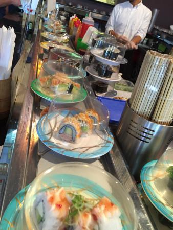 Murbah Sushi