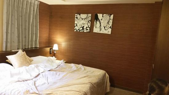 Luckynews Classic Hotel: 部屋