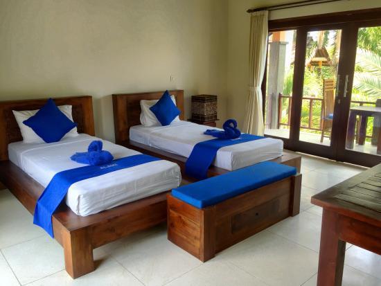 Alami Resort and Restaurant