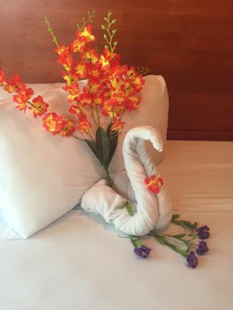 Hotel El Velero: photo0.jpg