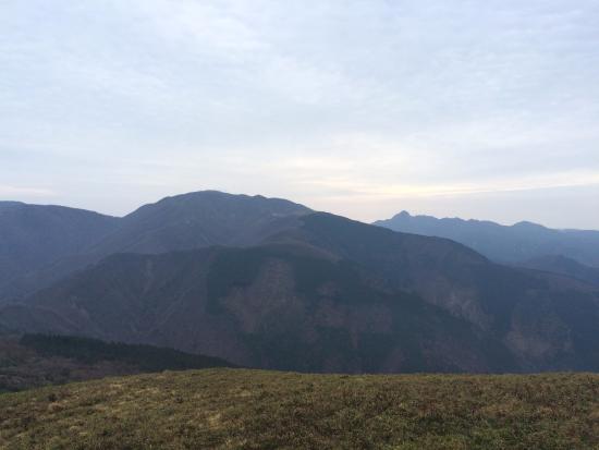 Mt. Watamuki