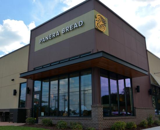 A disappointing experience review of panera concord nc for Cheap hotels near charlotte motor speedway