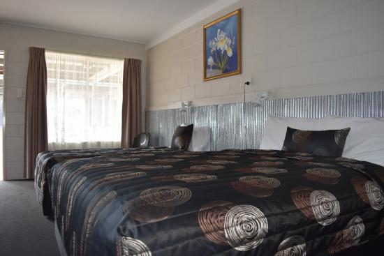 Blackwater, Australia: Twin room