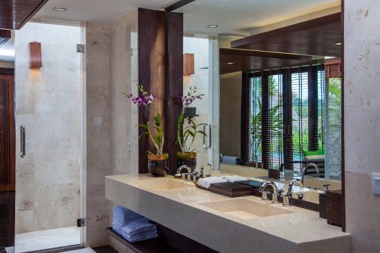 Singapadu, Indonesia: Bathroom