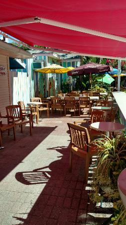 Latte'da Coffee Shop & Deli