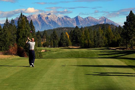 Shadow Mountain : Just another stunning view.