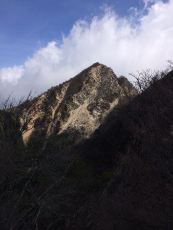 Mt. Kamagatake