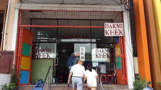 Bakmi Khek