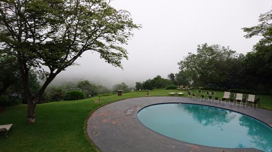 misty morning picture of coach house hotel spa tzaneen rh tripadvisor co uk